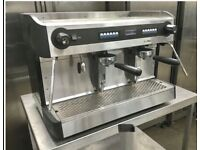 Promac 2 Group coffee machine