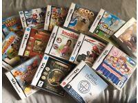 15 Nintendo DS Games