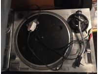SOLD SOLD SOLD Technics SL 1210 MK2 turntable SOLD SOLD SOLD