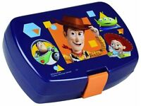 Fun House 005628 Disney Pixar Toy Story Small Lunch Box (NEW)