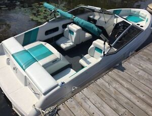 Nice bowrider for sale