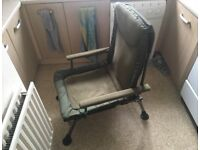 Cyprinus Lazy-boy Chair for fishing. Carp etc
