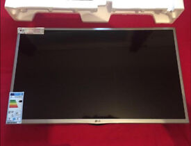 BRAND NEW IN BOX LG 32 INCH LCD TV TELEVISION