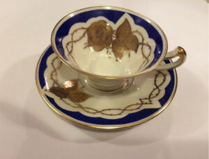 Cute Tea cup With Saucer