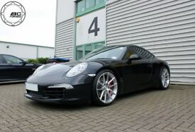 BC-Forged-EH172-Brushed-Aluminium-Wheels-20x9-20x11-Porsche-991-1-Year-Old