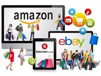 E-COMMERCE ADMINISTRATOR - AMAZON, E-BAY, WEBSITE-MAGENTO IMMEDIATE START - PART TIME OR FULL TIME