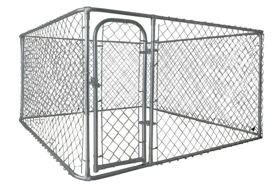 ***3m x 3m DOG PEN/RUN - CHICKEN PEN***