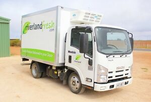 Fresh Produce Delivery Service! Perfect Family Business! Barmera Berri Area Preview