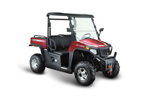 CROSSFIRE GT250 - 250cc UTILITY 2WD - NEW $8590  SOLD OUT TILL NOV Forrestfield Kalamunda Area Preview
