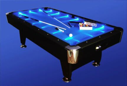 Good BEST DEALS ON POOL TABLES!! Free Delivery Australia Wide!