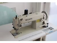 Industrial Sewing Machine - Excellent Condition - Sews Leather, Denim, Upholstery, Canvas
