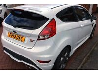 Ford Fiesta ST 1.6 EcoBoost ST2 ST-2 modified quick sale fast sale