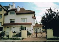 House for Sale in Gdynia, Poland by the coast