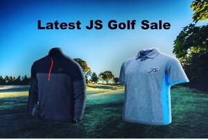 Just swing golf 1/4 Zip