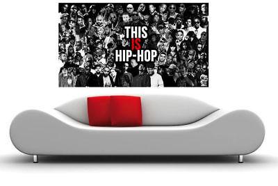 T-7 Tupac Shakur 2Pac Poster Hip Hop Star Rapper Art Silk 30 24x36