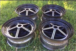 Holden 13 x 6 Rims LC LJ LH LX Torana EH EJ HR HG HT South Brisbane Brisbane South West Preview