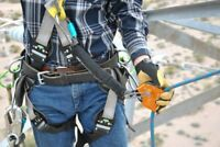 OSSA Fall Protection - Red Deer, AB