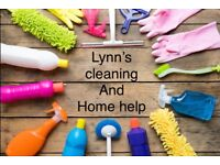 Lynn's Cleaning and home help service