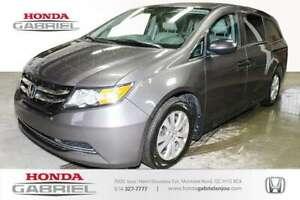 2015 Honda Odyssey SE BLUETOOTH/CAM