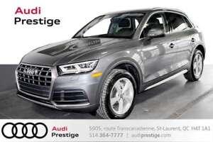 2018 Audi Q5 PROGRESSIV  7986K