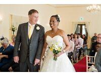 Wedding photography just £199