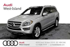2014 Mercedes-Benz GL-Class GL350 BlueTEC * WARRANTY * NAVIGATIO