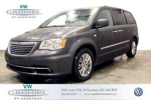 2014 Chrysler Town & Country TOURING-L PORTE OUVRE, AIR/CLIM, CO