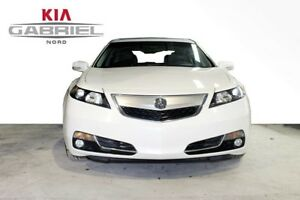 2014 Acura TL TECH PACK