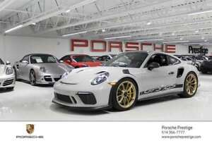 2019 Porsche 911 GT3 RS                   Pre-owned vehicle 20