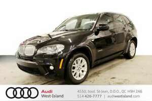 2012 BMW X5 xDrive50i * NAV * BACK UP *