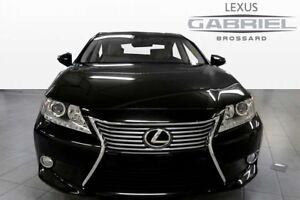 2015 Lexus ES 350 CAMERA + CUIR