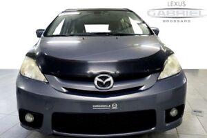2007 Mazda MAZDA5 Grand Touring