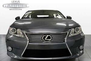 2013 Lexus ES 350 CAMERA