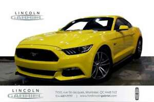 2016 Ford Mustang GT Coupe GT COUPE, THE ULTIMATE MACHINE, THE L