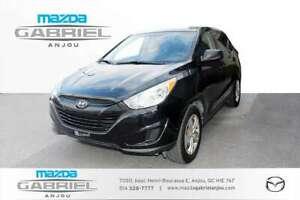 2012 Hyundai Tucson GL+AC+1 PROPRIO