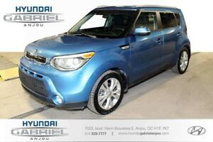 2015 Kia Soul + BLUETOOTH, SIEGES CHAUFFANTS, MAGS
