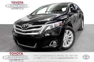 2014 Toyota Venza LIMITED AWD NAVI + CUIR + PANORAMIC TOIT + &n