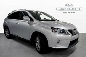 2015 Lexus RX 350 AWD CAMERA