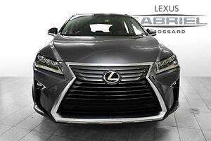 2016 Lexus RX 350 LUXURY NAV