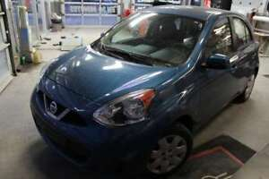 2017 Nissan Micra 1.6 SV  AUTOMATIC+A/C+2 SET OF TIRES