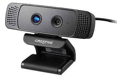 Creative Senz3D Web Cam interactive gesture camera developer kit