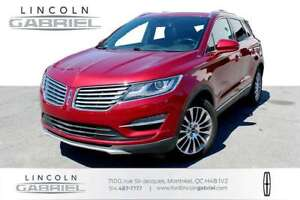 2016 Lincoln MKC RESERVE SPECIAL!! THE BEAUTIFUL LINCOLN MKC RES