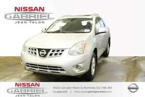 2013 Nissan Rogue S + AWD EDITION SPECIALE + TOIT OUVRANT + MAGS