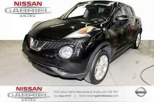 2016 Nissan Juke SV AWD *63$ EVERY WEEK