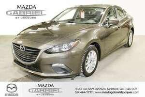 2014 Mazda Mazda3 GS +BLUETOOTH+CRUISE+CAMERA DE RECUL