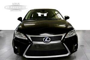 2014 Lexus CT 200h TOURING