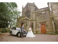 Wedding Photography just £190