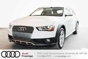 2015 Audi Allroad TECHNIK  NAV/ B&O/ CAMERA/ ADAPTIVE CRUISE