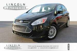 2015 Ford C-Max SE ONE OWNER!! NO ACCIDENTS!!