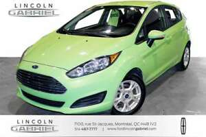 2015 Ford Fiesta SE SPECIAL!! $90 EVERY TWO WEEKS TAX INCLUDED